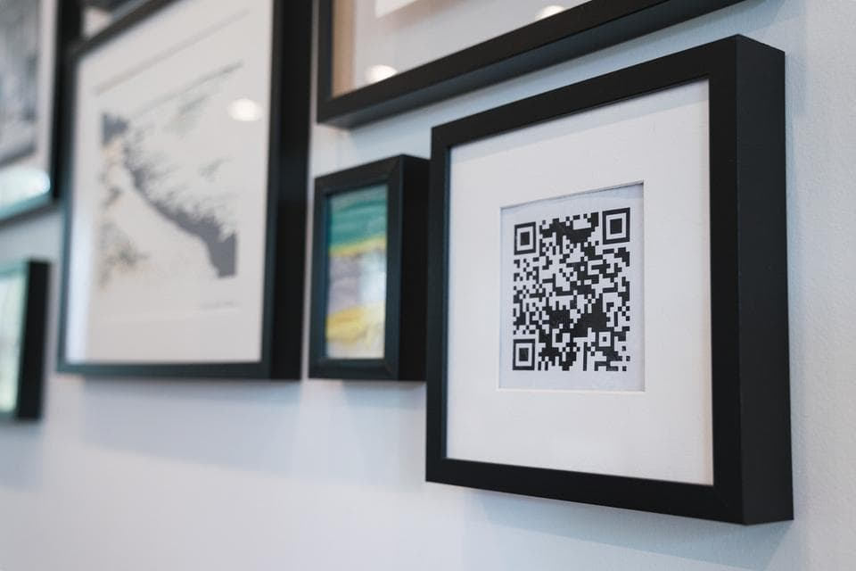 Connect Guests to Your Wifi with a QR Code